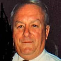 Obituary for Richard P. Best