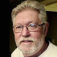 Celebration of Life for Perry Pauley