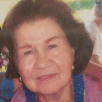 Obituary for Evelyn Ruth Moore Wooten