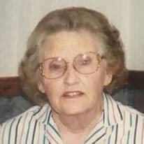 Obituary for Dorothy Robinson Davidson