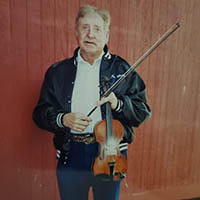 Obituary for Joe Ellis Worrell