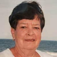 Obituary for Leona Turner Fagg