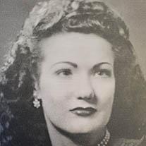 Obituary for Pauline Mooney Lavinder