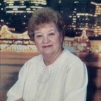 Obituary for Elma June White