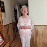 Obituary for Violet Louise O'Dell Jonas