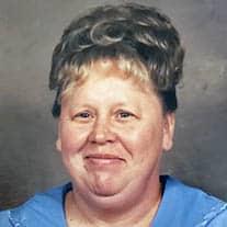 "Obituary for Eugenia ""Jeanie"" Ward Simpkins Roadarmel"