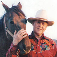 "Obituary for Jack Donald Via aka ""Cowboy Jack"""