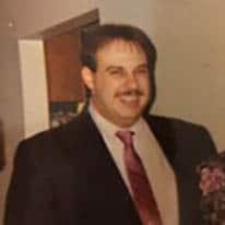 Obituary for Brian Wayne Williams