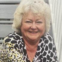Obituary for Linda Inez Combs Dalton