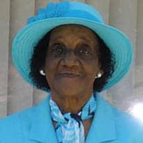 Obituary for Nora Jane Flynn