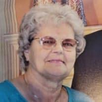 Obituary for Marie DeHart Hanks