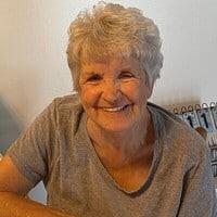 Obituary for Paige Mize Quesenberry