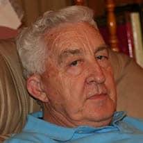 "Obituary for Richard ""Dickie"" Elbert Thomas"