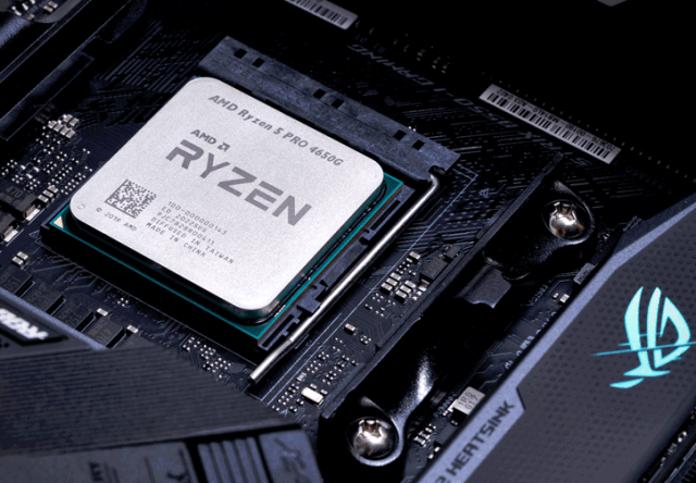 Yes, You Can Get Your Hands On An AMD Ryzen 5 PRO 4650G 2