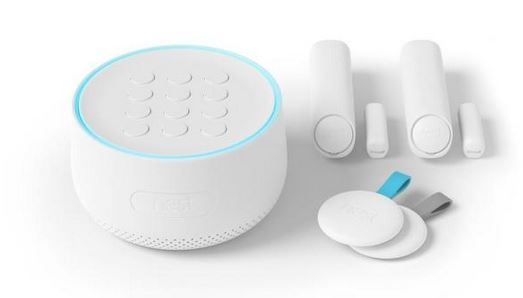 The Future Of Google Nest Secure Is Anything But 2