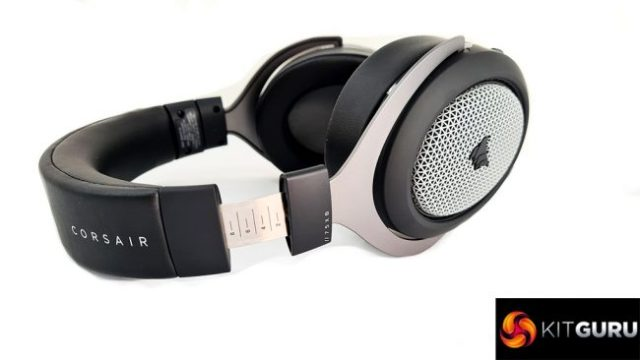 The Corsair HS75 XB Could Be Your Next Wireless Gaming Headset 2