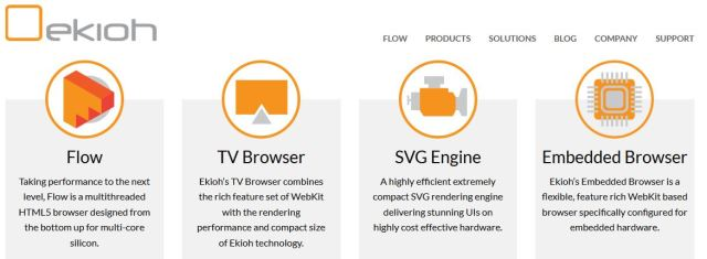 Work In Progress; Check Out The Flow Browser Engine 2