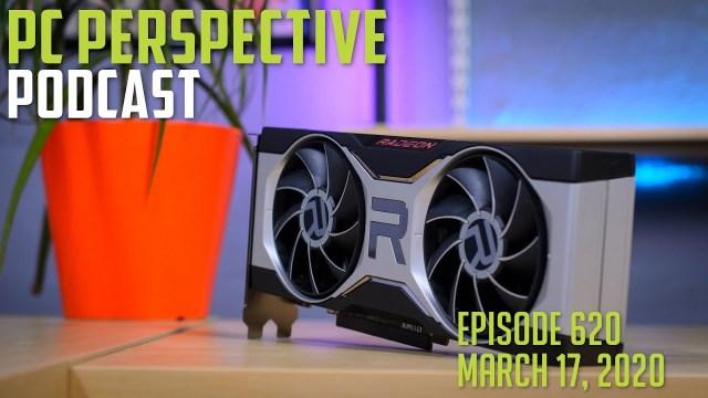 Podcast #620 – RX 6700 XT reviews, Intel 11th Gen, AGESA Fixes, Lenovo 4k laptop, Corsair 60% Kb, Cam Hack + more! 2