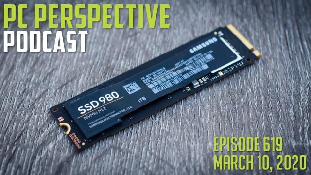 Podcast #619 – Intel 11700K preview, Samsung 980 & Thermaltake View 51 reviews, bye iMac Pro, Cool Corsair + MORE! 2