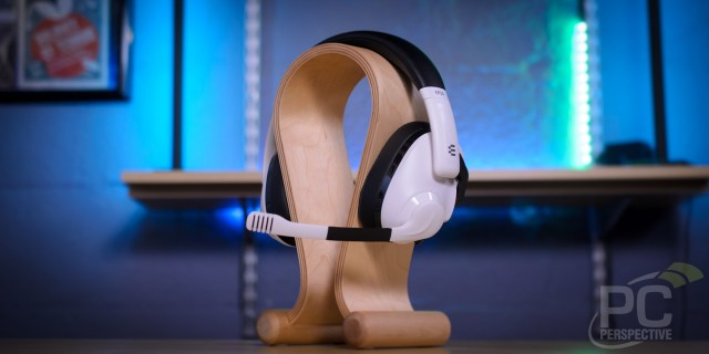 EPOS H3 Closed Acoustic Gaming Headset Review 2