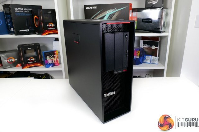 Lenovo's AMD Powered P620 HEDT 2