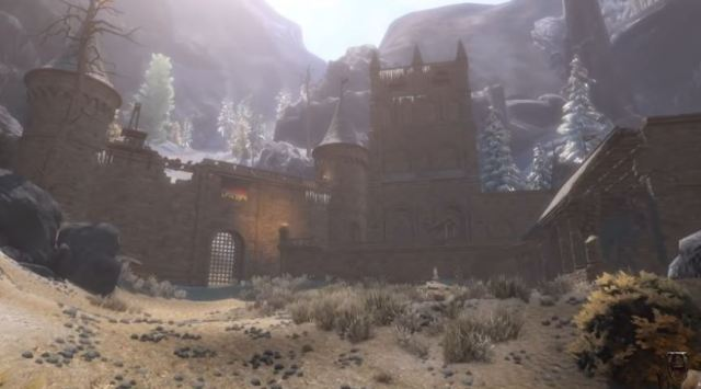 Take A Tour Of The New Cyrodiil In This Skyblivion Teasert 2