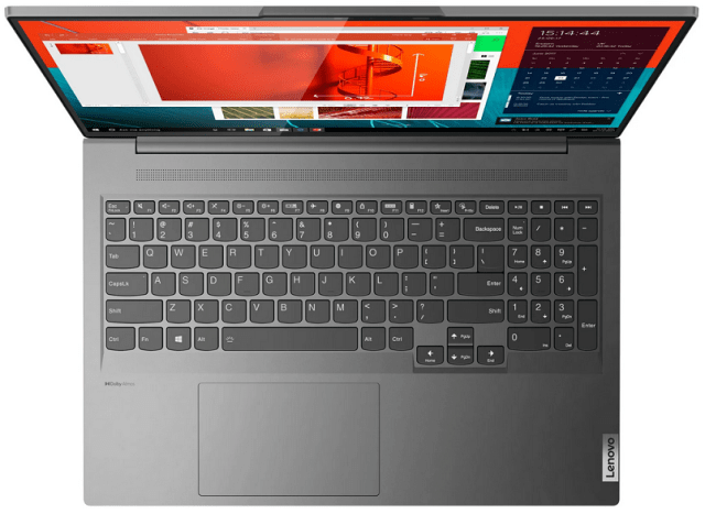 Lenovo Releases Two New High End Ryzen Powered Laptops 2