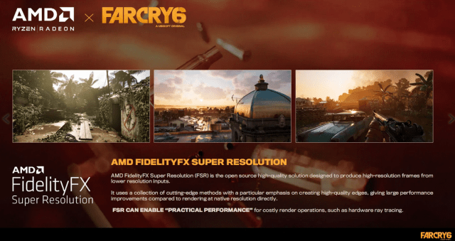 Far Cry 6 Benchmarks, Will You Have To Craft An Upgrade? 2