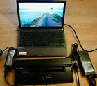 SONY VAIO VPCZ13V9 (6GB, Intel I7 3.4GHz, SSD 256GB, Dock Station, 3 Power unit)