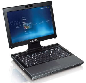 PC ultra portable