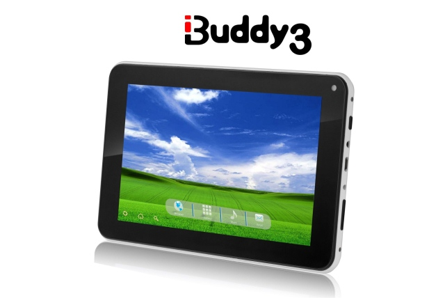 Intex iBuddy 3