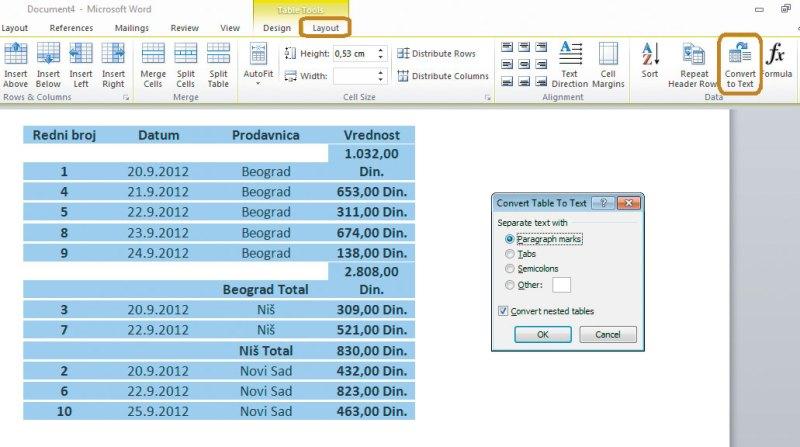 Word-Izvlacenje-teksta-iz-Web-tabela