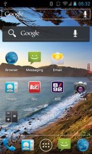 Instalirajte  aplikacije i uživajte  u svom Android telefonu