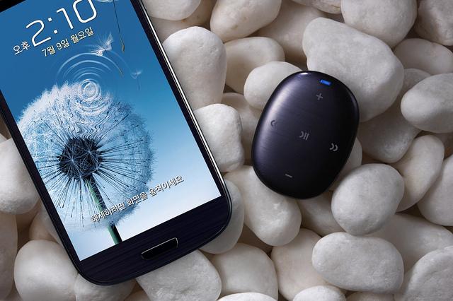 Samsung Galaxy S3 (Photo: Samsung)
