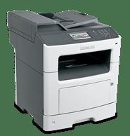 Lexmark-MX410de