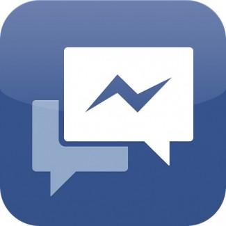 Facebook-Messenger-iOS-app