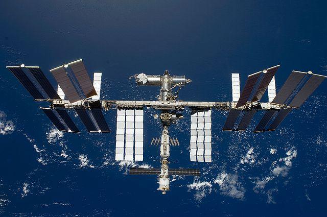 Photo: ISS