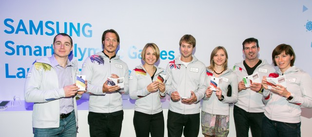 Samsung Smart Olympic Games (1)