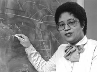 Dr. Shirley Jackson