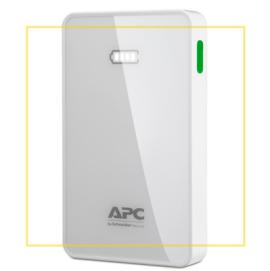 APC Mobile Power Pack M10BK