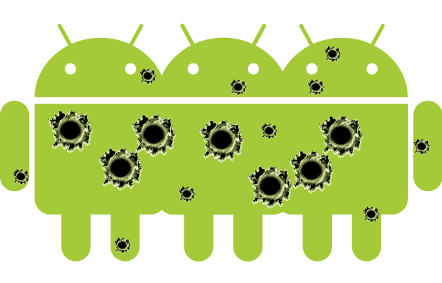 android bezbednost