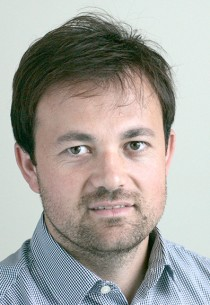 Slavisa Lečić, SAP Senior Presales Specialist