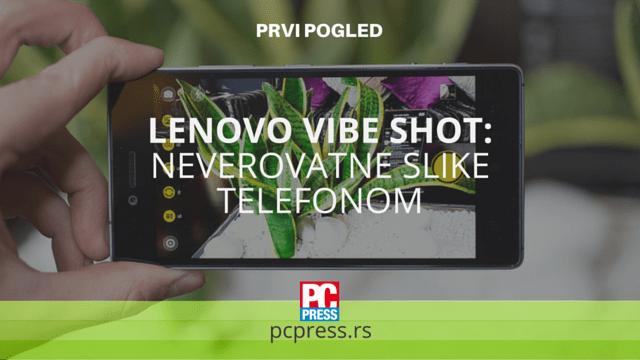 Lenovo Vibe shot pcpress