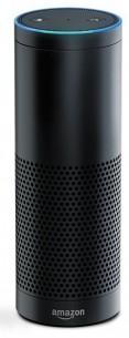 Mrežni zvučnik Amazon Echo kontroliše domaćinstvo: glasovnim komandama može se, na primer, smanjivati stepen osvetljenja ili isključiti svetlo.