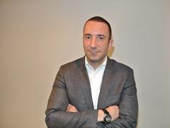 Predrag Ćirković_Direktor, SAP Zapadni Balkan