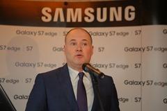Milan Vujovic, Samsung