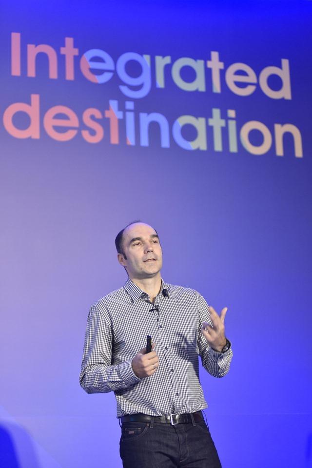 Dragan Tomic, direktor Razvojnog centra Microsofta u Srbiji
