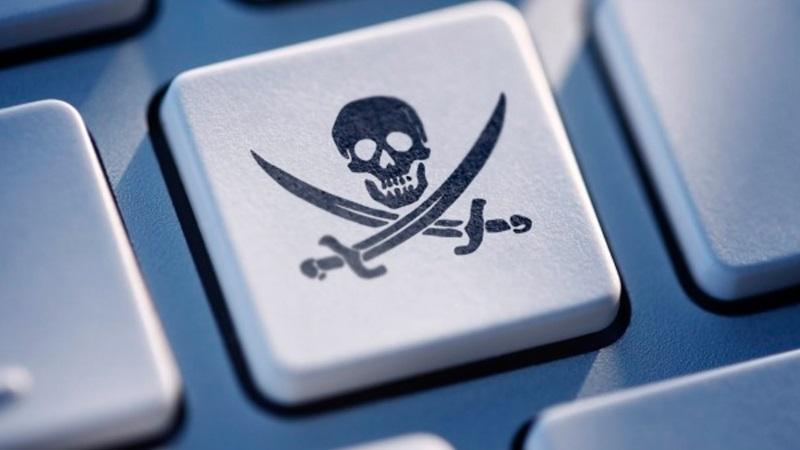 povećana piraterija