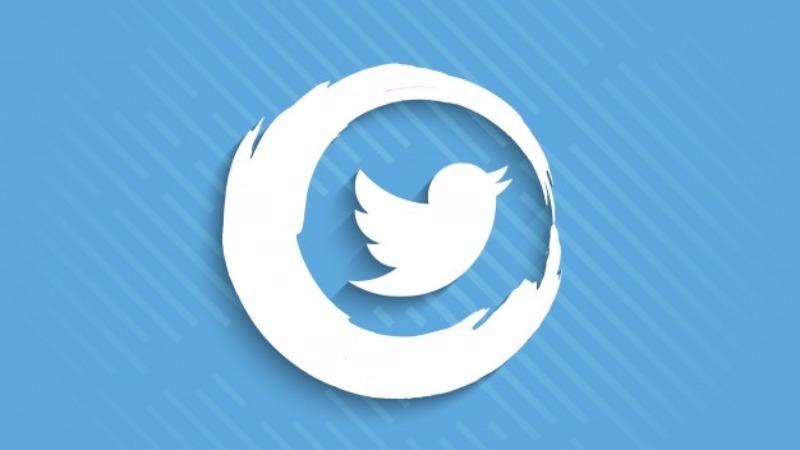 tviteraši twitter bookmarks social network društvena mreža
