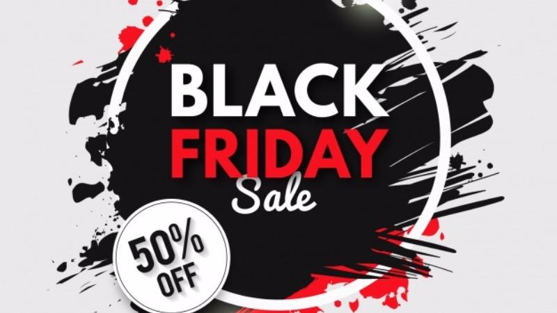 Black Friday crni petak popusti kupovina šoping shopping
